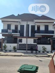 Magnificantely Well Finished 4 Bedrooms Semi Detached Hs + Maid Qtr. | Houses & Apartments For Sale for sale in Lagos State, Lekki Phase 2