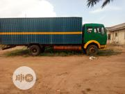 Clean Mecedes Benz Truck 2009 Green | Trucks & Trailers for sale in Ogun State, Obafemi-Owode
