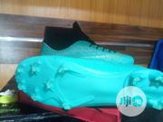 Nike Mercurial Ankle Soccer Boots | Shoes for sale in Lagos State, Surulere
