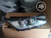 Headlamp Toyota Highlander 2018 | Vehicle Parts & Accessories for sale in Lagos State, Mushin