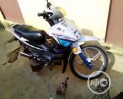 Jincheng 2018 Silver | Motorcycles & Scooters for sale in Oyo State, Ona-Ara