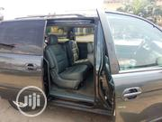 Honda Odyssey 2004 LX Automatic Gray | Cars for sale in Cross River State, Ikom