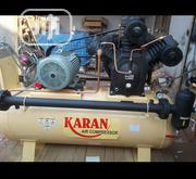 Karan Industrial Aircompressor | Manufacturing Equipment for sale in Lagos State, Ojo