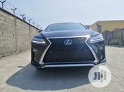 Lexus RX 2017 350 F Sport AWD Black | Cars for sale in Lagos State, Lekki Phase 1