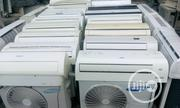 UK Used 1hp Split Unit Samsung Airconditioner | Home Appliances for sale in Lagos State