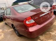 Toyota Camry 2004 Red | Cars for sale in Lagos State, Alimosho