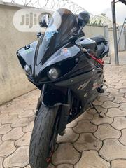 Yamaha R1 2010 Black | Motorcycles & Scooters for sale in Abuja (FCT) State, Gwarinpa