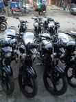 New Qlink XP 200 2019 Black | Motorcycles & Scooters for sale in Yaba, Lagos State, Nigeria