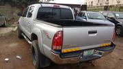 Toyota Tacoma 2006 Gray | Cars for sale in Lagos State, Egbe Idimu