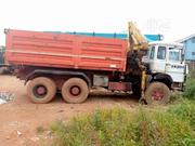 Hiab With Tipping Truck Iveco | Trucks & Trailers for sale in Rivers State, Port-Harcourt