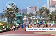 Get A Visa To South Africa   Travel Agents & Tours for sale in Lagos State, Ilupeju