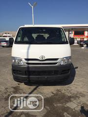 Toyota Haice Bus | Buses & Microbuses for sale in Lagos State, Lekki Phase 1