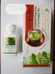 Balsam Tablet and Tea | Vitamins & Supplements for sale in Rivers State, Port-Harcourt