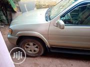 Nissan Pathfinder 2000 Automatic Gold | Cars for sale in Imo State, Owerri West