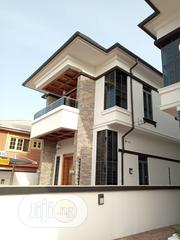 5 Bedroom Detached Duplex Chevron Lekki Lagos | Houses & Apartments For Sale for sale in Lagos State, Lekki Phase 1