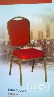 Limo Square Banquet Chairs | Furniture for sale in Lagos State, Yaba