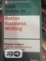 Better Business Writing | Books & Games for sale in Lagos State