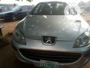 Peugeot 407 2005 Gray | Cars for sale in Abuja (FCT) State, Gwagwalada
