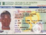 Driver CV | Driver CVs for sale in Oyo State, Egbeda
