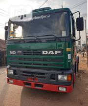 Daf 95 430 Ati. With Rooftop A/C. Full Spring. Manual Injector. | Trucks & Trailers for sale in Osun State, Ife