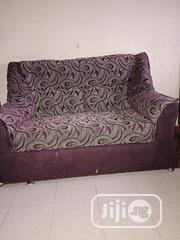Neatly Used Five Seater Sofas | Furniture for sale in Ogun State, Obafemi-Owode