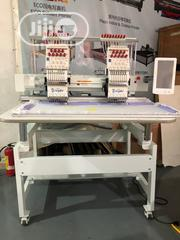 Two Heads/9 Thread Embroidery Machine | Manufacturing Equipment for sale in Anambra State, Onitsha South