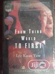 From Third World To First World | Books & Games for sale in Lagos State