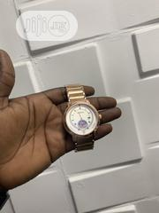 Men'S Rolex Rose Good Chain Wristwatch | Watches for sale in Lagos State, Ikeja