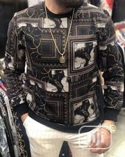 Quality Men's Gucci Long Sleeve Tshirt | Clothing for sale in Lagos State, Amuwo-Odofin