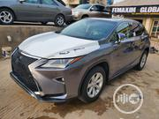 Lexus RX 2016 350 AWD Gray   Cars for sale in Oyo State, Ibadan South West