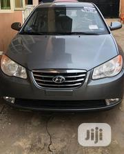Hyundai Elantra 2010 Gray | Cars for sale in Lagos State, Isolo