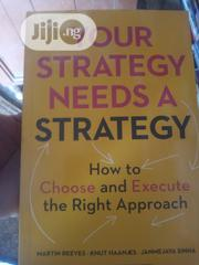 Your Strategy Need A Strategy | Books & Games for sale in Lagos State, Lagos Mainland