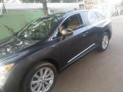 Toyota Venza 2012 AWD Gray | Cars for sale in Abuja (FCT) State, Jahi