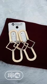 Beautiful Stock Gold Silver Earring   Jewelry for sale in Lagos State, Ajah