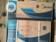 Midea 1.5hp Split Airconditioner | Home Appliances for sale in Lagos State, Lagos Island