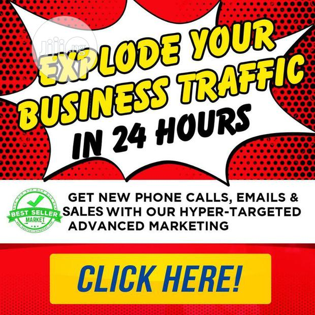 Advanced Digital Marketing For Business Owners In Nigeria