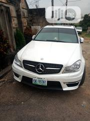 Mercedes-Benz C400 2011 White | Cars for sale in Lagos State, Ikorodu