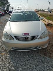 Toyota Camry 2006 Silver | Cars for sale in Abuja (FCT) State, Gwarinpa