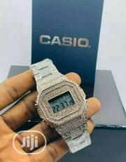 Casio Illuminator Unique Crystal Ice Watch | Watches for sale in Lagos State, Maryland