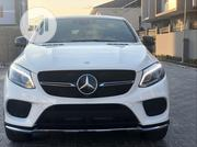 Mercedes-Benz GLE-Class 2016 White | Cars for sale in Lagos State, Lekki Phase 1