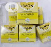 Lemon Lite Oil Control Primer | Makeup for sale in Lagos State, Lagos Mainland