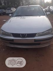 Peugeot 406 2002 Coupe Silver | Cars for sale in Abuja (FCT) State, Central Business District