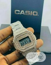 Casio Illuminator Unique Crystal Ice Watch | Watches for sale in Lagos State, Ikorodu
