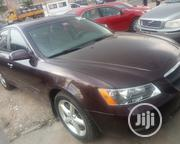 Hyundai Sonata 2006 3.3 LX Brown | Cars for sale in Lagos State, Ikeja