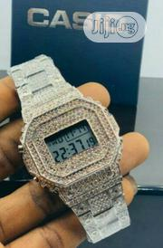 Casio Illuminator Unique Stone Watch#No Peeling No Fading# | Watches for sale in Lagos State, Yaba