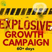 Advanced Music Promotion Nigeria | Explosive Growth Campaign | 60 Days | Computer & IT Services for sale in Lagos State, Lekki Phase 1