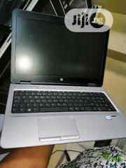 Laptop HP 650 G2 4GB Intel Core i5 HDD 500GB | Laptops & Computers for sale in Lagos State, Ojo