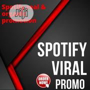Real And Organic Spotify And Apple Music Promotion | DJ & Entertainment Services for sale in Lagos State, Lekki Phase 1