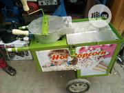 Poop Corn Maker That Uses Gas Cylinder. | Kitchen Appliances for sale in Lagos State, Ojo