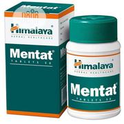 Himalaya Mentat for Memory Focus X 60 Tablets | Vitamins & Supplements for sale in Lagos State, Ipaja